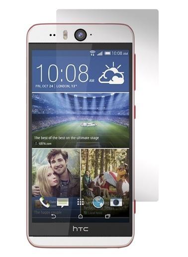 HTC EYE Tempered Glass Çizilmez Cam Ekran Koruyucu-Screen Guard